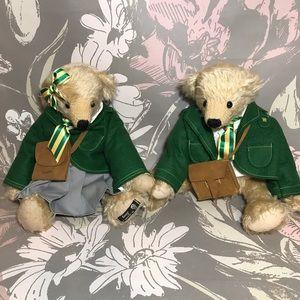 Mohair Traditional Artist Handmade Teddy Bears
